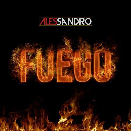 Coverafbeelding Alessandro - Fuego
