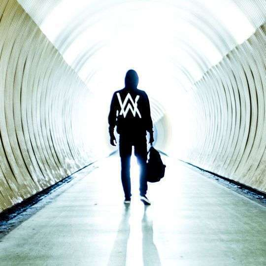 Coverafbeelding Alan Walker - Faded