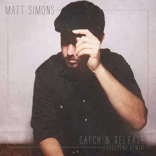 Coverafbeelding Catch & Release (Deepend Remix) - Matt Simons