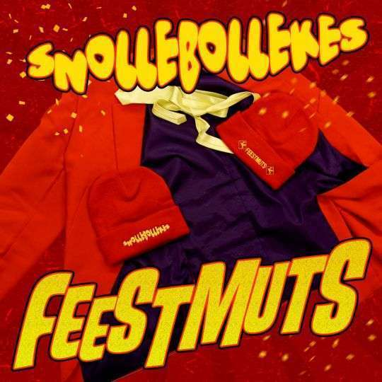 Coverafbeelding Feestmuts - Snollebollekes