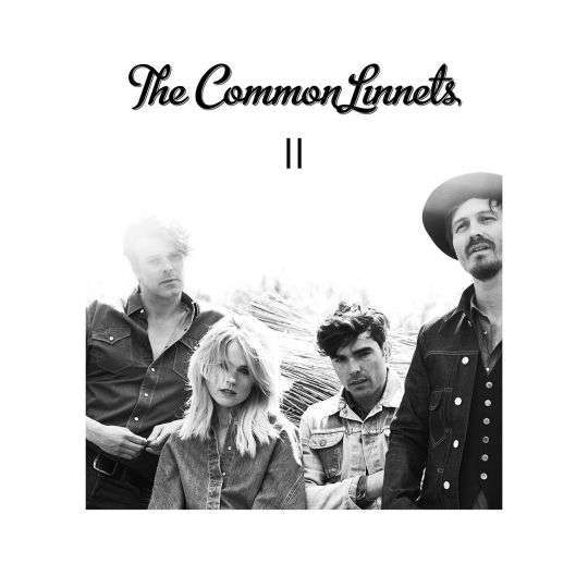 Coverafbeelding In Your Eyes - The Common Linnets