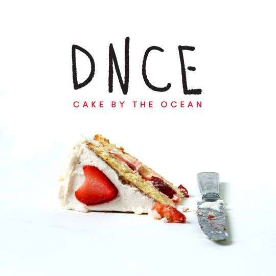 Coverafbeelding Cake By The Ocean - Dnce