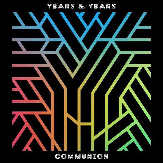 Coverafbeelding Worship - Years & Years