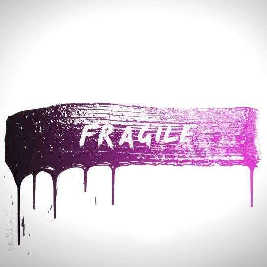 Coverafbeelding Fragile - Kygo & Labrinth
