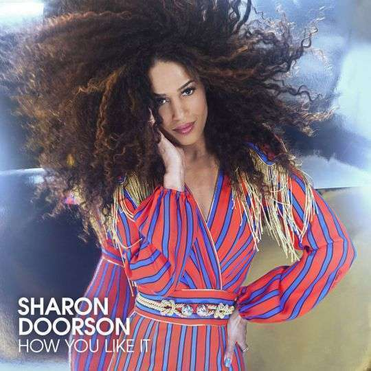 Coverafbeelding How You Like It - Sharon Doorson