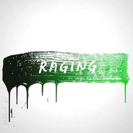 Coverafbeelding Raging - Kygo Feat. Kodaline