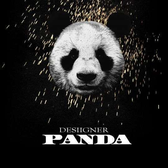 Coverafbeelding Desiigner - Panda