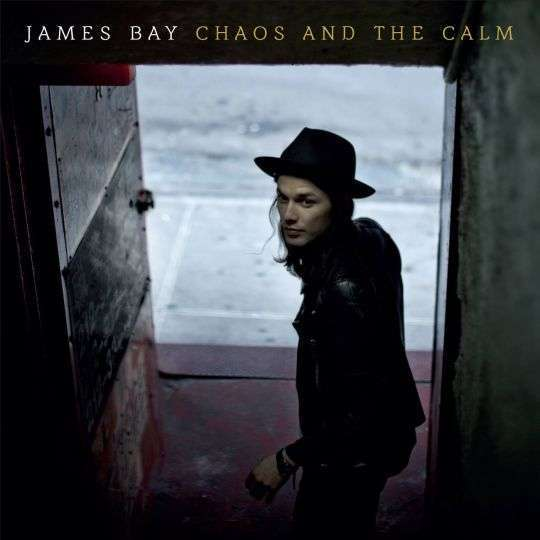 Coverafbeelding James Bay - Best fake smile