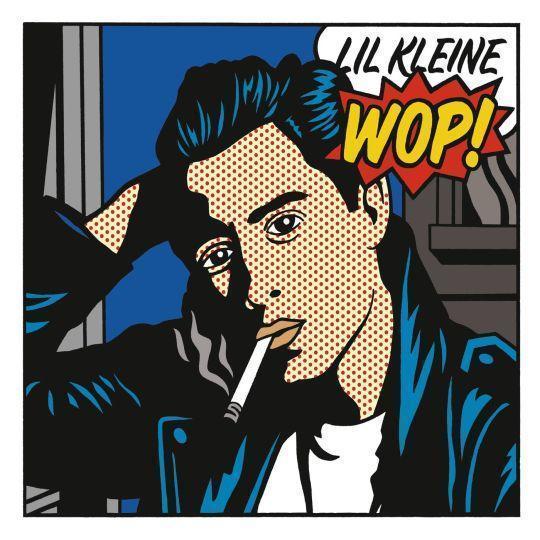 Coverafbeelding Mist & Regen - Lil' Kleine Feat. Ronnie Flex