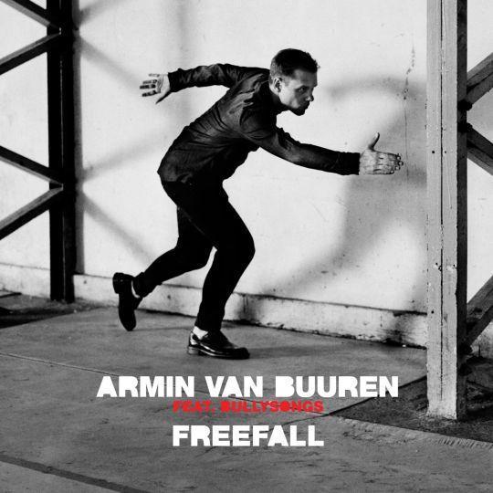 Coverafbeelding Freefall - Armin Van Buuren Feat. Bullysongs