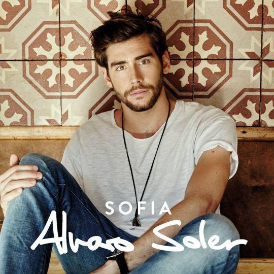 Coverafbeelding Sofia - Alvaro Soler