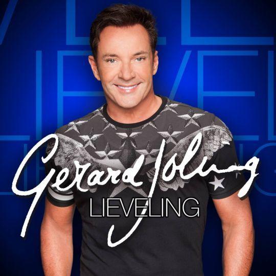 Coverafbeelding Lieveling - Gerard Joling