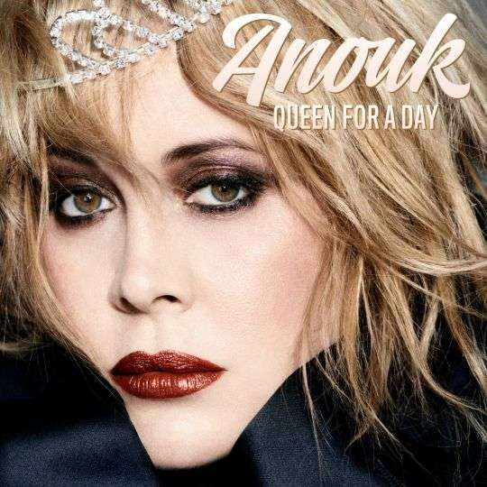 Coverafbeelding Wanna Little Something - Anouk