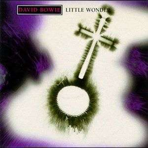 Coverafbeelding David Bowie - Little Wonder