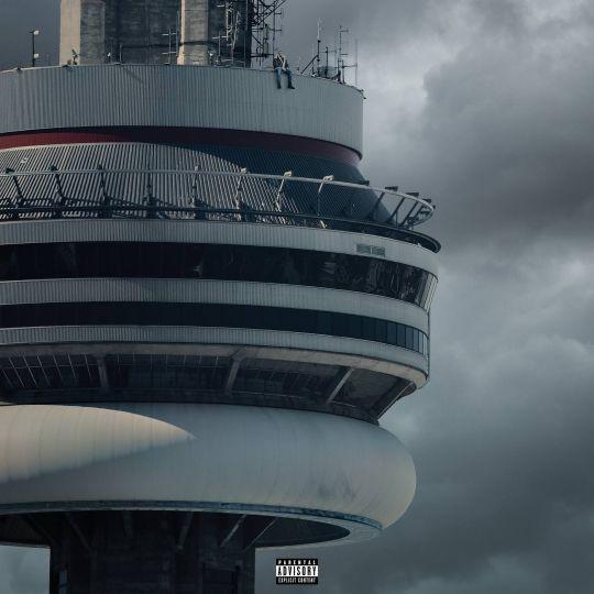 Coverafbeelding Drake feat. Rihanna - Too good