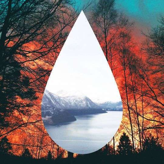 Coverafbeelding Tears - Clean Bandit Feat. Louisa Johnson