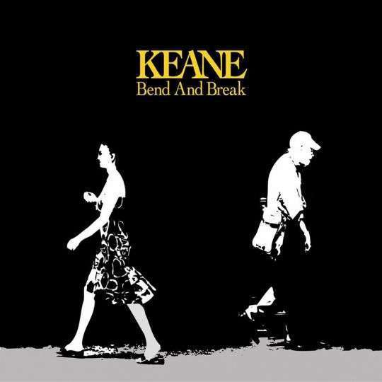 Coverafbeelding Keane - Bend And Break