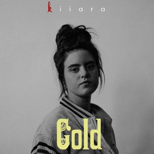 Coverafbeelding Gold - Kiiara