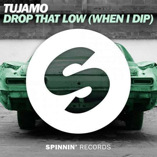 Coverafbeelding Tujamo - Drop that low (when I dip)