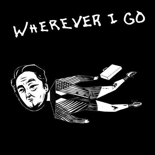 Coverafbeelding Wherever I Go - Onerepublic