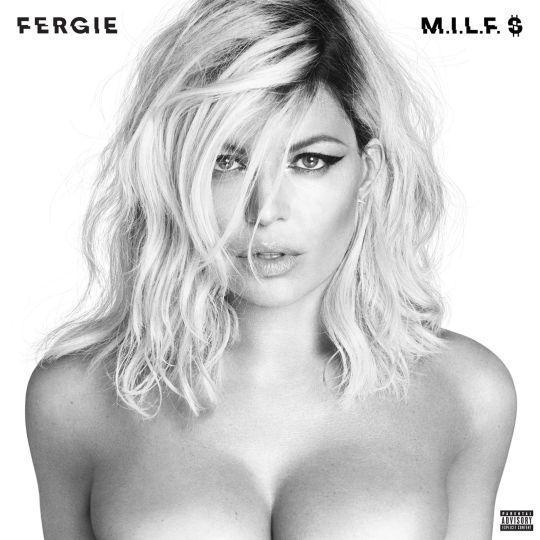 Coverafbeelding M.i.l.f. $ - Fergie