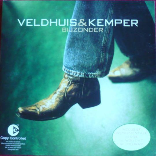 Coverafbeelding Bijzonder - Veldhuis & Kemper