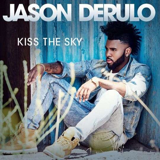 Coverafbeelding Kiss The Sky - Jason Derulo