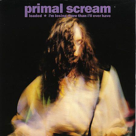 Coverafbeelding Primal Scream - Loaded