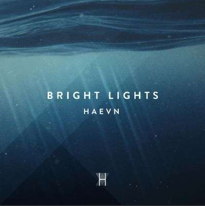 Coverafbeelding Bright Lights - Haevn