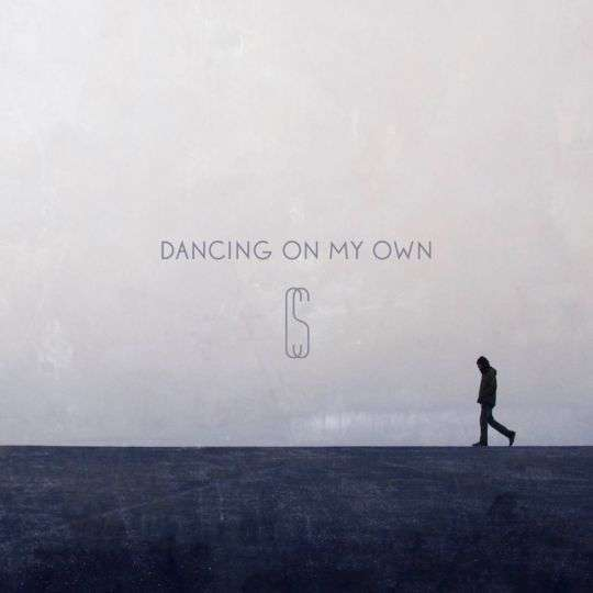Coverafbeelding Calum Scott - Dancing on my own