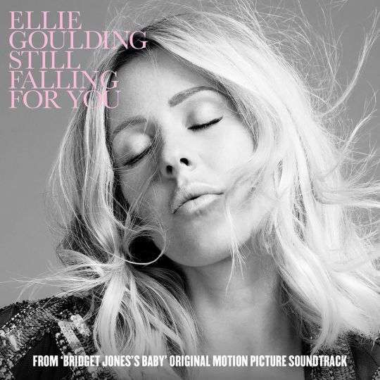 Coverafbeelding Still Falling For You - Ellie Goulding