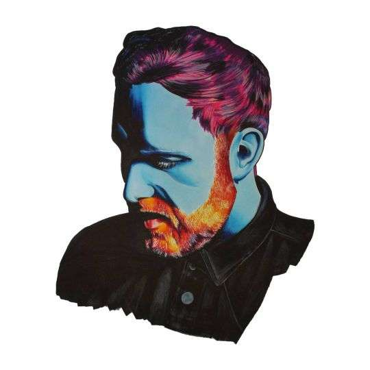 Coverafbeelding Nervous (The Ooh Song) (Mark Mccabe Remix) - Gavin James
