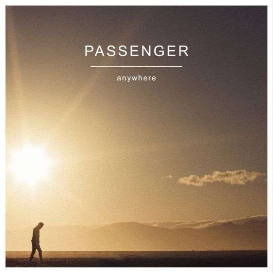 Coverafbeelding Anywhere - Passenger