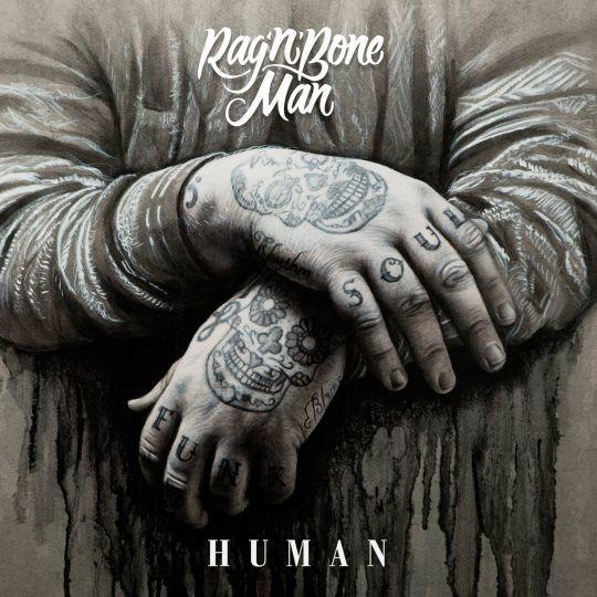 Coverafbeelding Human - Rag'n'bone Man