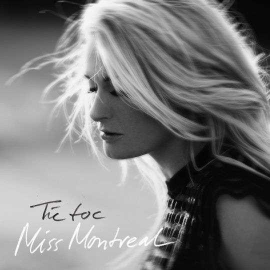 Coverafbeelding Miss Montreal - Tic toc