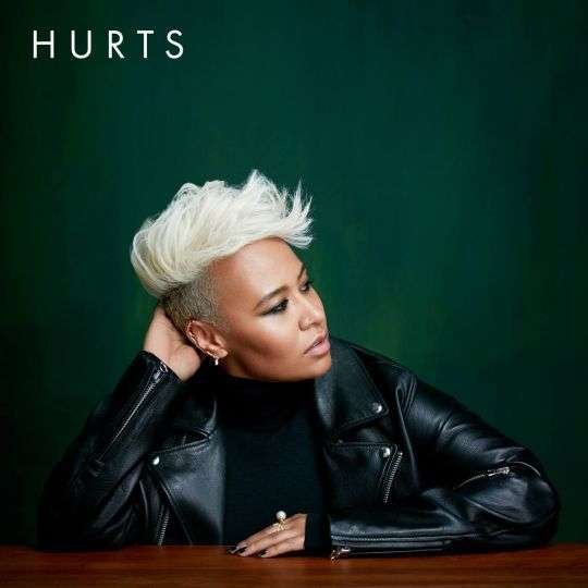 Coverafbeelding Hurts - Emeli Sandé