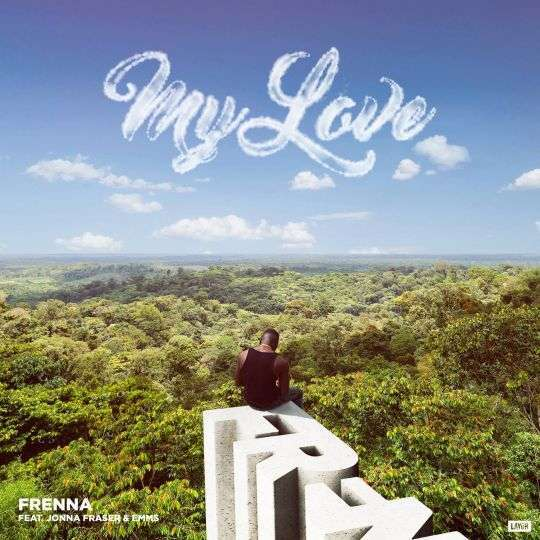 Coverafbeelding My Love - Frenna Feat. Jonna Fraser & Emms