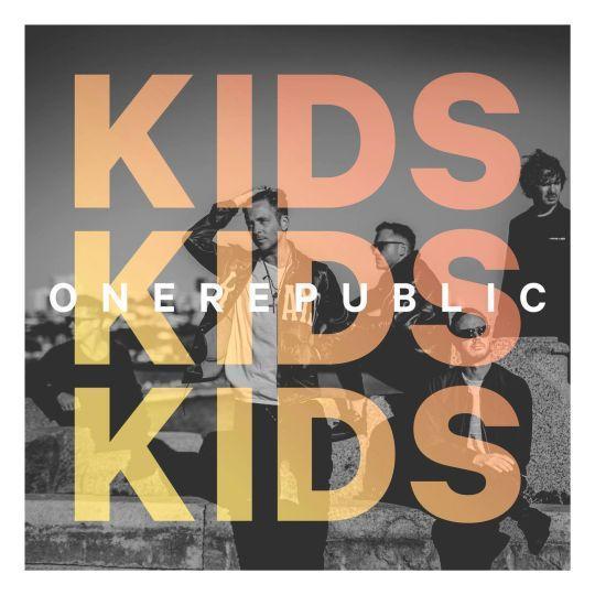 Coverafbeelding Kids - Onerepublic