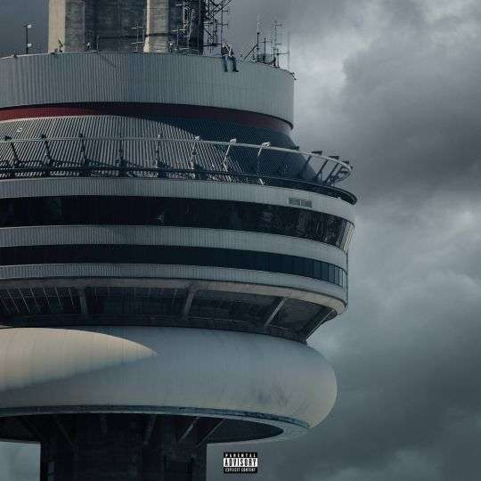 Coverafbeelding Drake - Controlla