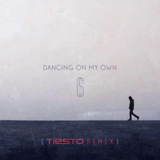 Coverafbeelding Dancing On My Own (Tiësto Remix) - Calum Scott
