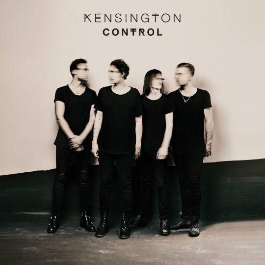 Coverafbeelding Kensington - Sorry