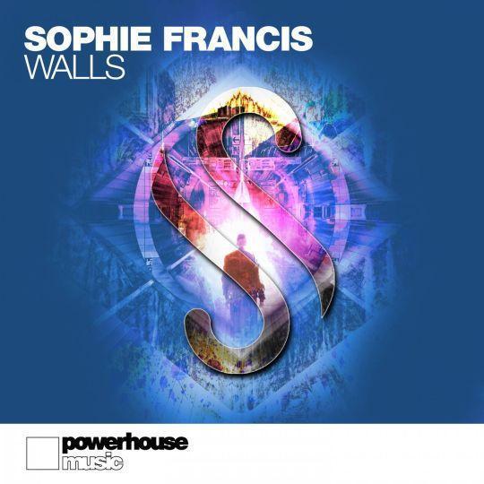 Coverafbeelding Sophie Francis - Walls