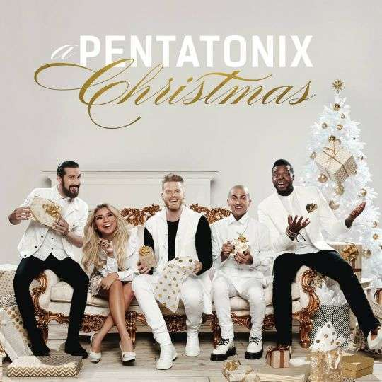 Coverafbeelding Pentatonix - Hallelujah