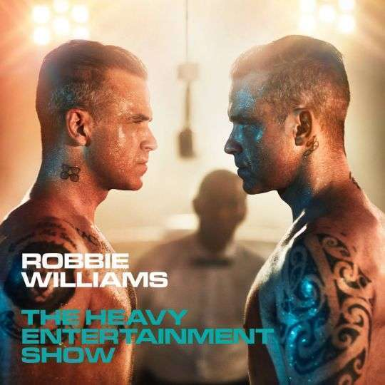 Coverafbeelding Love My Life - Robbie Williams