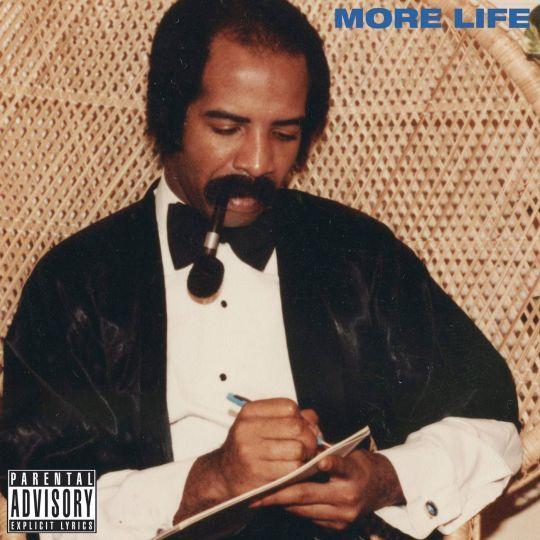 Coverafbeelding Drake - Fake love