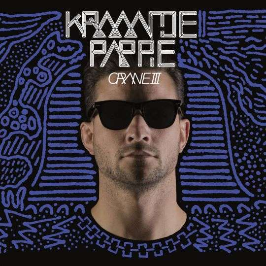 Coverafbeelding De Manier - Kraantje Pappie Feat. Bizzey