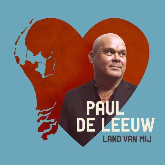 Coverafbeelding Stiekem Liedje - Paul De Leeuw