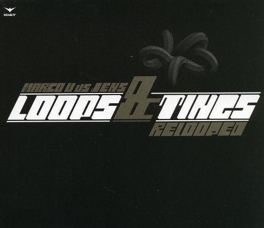 Coverafbeelding Loops & Tings Relooped - Marco V Vs Jens