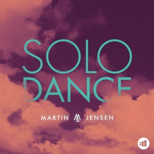 Coverafbeelding Martin Jensen - Solo dance