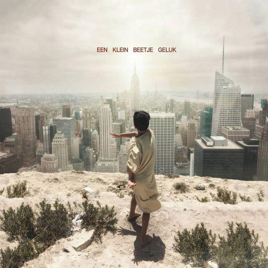 Coverafbeelding Waarheid Op Straat - Ali B Feat. Glen Faria